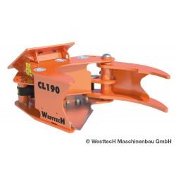 Westtech CL190