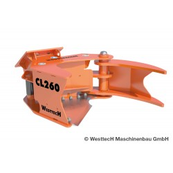 copy of Westtech CL190